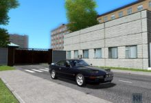 Photo of CCD 1.5.9 – BMW 850CSi Araba Modu