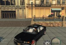 Photo of Mafia 2 – BMW E38 Araba Modu