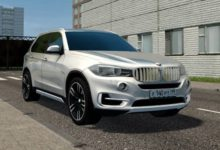 Photo of CCD 1.5.9 – BMW X5 xDrive35i F15 Araba Modu