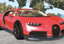 Photo of BeamNG – Bugatti Chiron 2016 Model Araba Modu V1.1