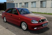 Photo of CCD 1.5.9 – Chevrolet Lanos 1.5 Sedan Araba Modu