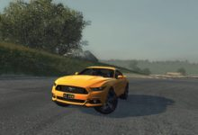 Photo of Mafia 2 – Ford Mustang GT 2015 Model Araba Modu