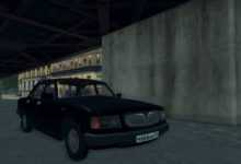 Photo of Mafia 2 – 1999 Gaz 3110 Araba Modu