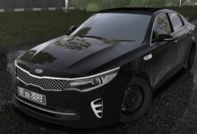Photo of CCD 1.5.9 – Kia Optima GT 2.0 2016 Model Araba Modu
