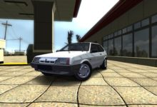 Photo of NFS Most Wanted – 1986 Model Lada Samara 2108 Araba Modu