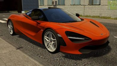 Photo of CCD 1.5.9 – McLaren 720S 2018 Model Araba Modu