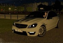 Photo of CCD 1.5.9 – Mercedes-Benz C63 AMG Perfomance Araba Modu
