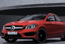 Photo of CCD 1.5.9 – Mercedes-Benz CLA45 AMG Araba Modu