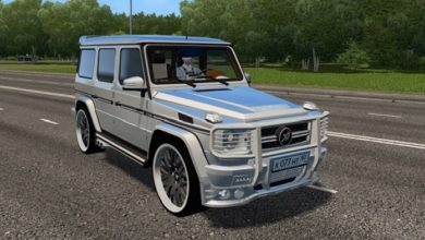Photo of CCD 1.5.9 – Mercedes-Benz G65 AMG Hamann Araba Modu