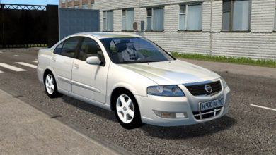 Photo of CCD 1.5.9 – Nissan Almera Araba Modu