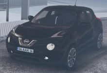 Photo of ETS2 / ATS – Nissan Juke Araba Modu (1.38.x)