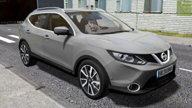 Photo of CCD 1.5.9 – Nissan Qashqai 2016 Model Araba Modu