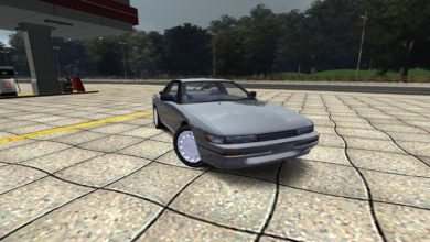 Photo of NFS Most Wanted – Nissan Sileighty S13 1994 Model Araba Modu