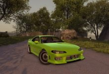 Photo of Mafia 2 – Nissan Silvia S15 Araba Modu