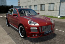 Photo of CCD 1.5.9 – Porsche Cayenne Turbo S Hamman Araba Modu