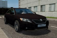 Photo of CCD 1.5.9 – Toyota Camry XV40 2008 Model Araba Modu