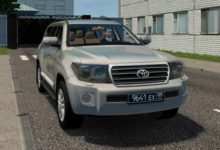 Photo of CCD 1.5.9 – Toyota Land Cruiser 200 Araba Modu