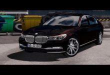 Photo of ETS2 – BMW 750Ld Xdrive Araba Modu (1.38.x)