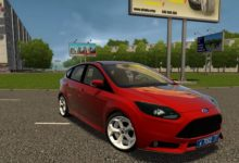 Photo of CCD 1.5.9 – Ford Focus ST 2012 Model Araba Modu