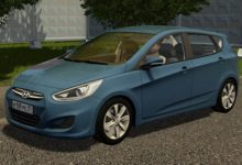 Photo of CCD 1.5.9 – Hyundai Solaris Hatchback Araba Modu