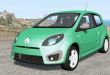 Photo of BeamNG – Renault Twingo R.S. 2009 Model Araba Modu V1.1
