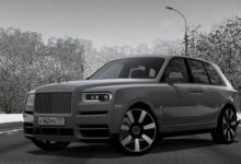 Photo of CCD 1.5.9 – Rolls-Royce Cullinan Araba Modu