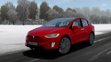 Photo of CCD 1.5.9 – Tesla Model X 2017 Model Araba Modu