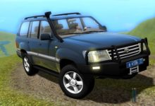 Photo of CCD 1.5.9 – Toyota Land Cruiser 100 Araba Modu