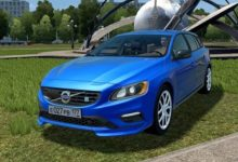 Photo of CCD 1.5.9 – Volvo V60 Polestar 2015 Model Araba Modu