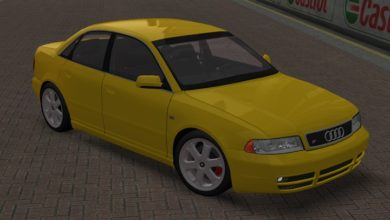 Photo of LFS – Audi S4 B5 Araba Modu V2.0