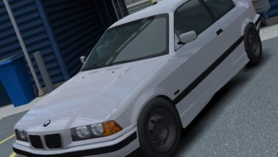 Photo of LFS – BMW 318i Araba Modu
