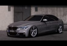 Photo of ETS2 – BMW F30 M Paketi (1.39.x)