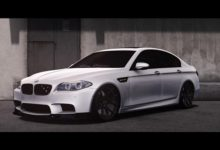 Photo of ETS2 – BMW M5 F10 Araba Modu V2.0 (1.39.x)