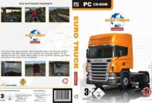 Photo of Euro Truck Simulator – Gold Edition Savegame 100%