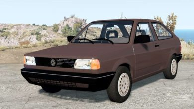 Photo of BeamNG – Volkswagen Gol GL 1994 Model Araba Modu