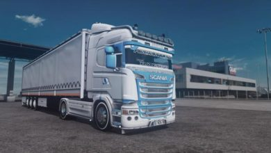 Photo of ETS2 – Scania R440 2015 Streamline Kamyon Modu (1.39.x)