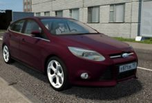 Photo of CCD 1.5.9 – Ford Focus 3 Araba Modu