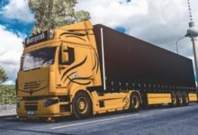 Photo of ETS2 – Renault Premium 440 Kamyon Modu (1.39.x)