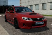 Photo of CCD 1.5.9 – Subaru Impreza WRX STi 2.5 2011 Model Araba Modu
