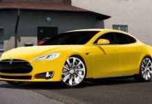 Photo of ETS2 – Tesla Model S Araba Modu (1.39.x)